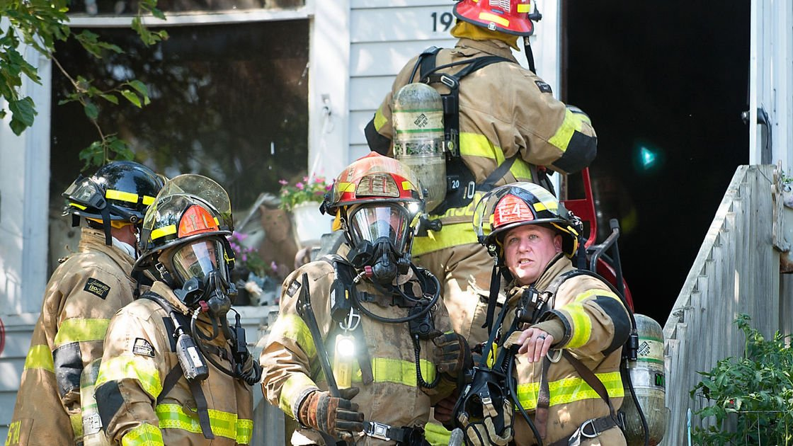 6 cats, 2 ferrets killed in Sioux City house fire