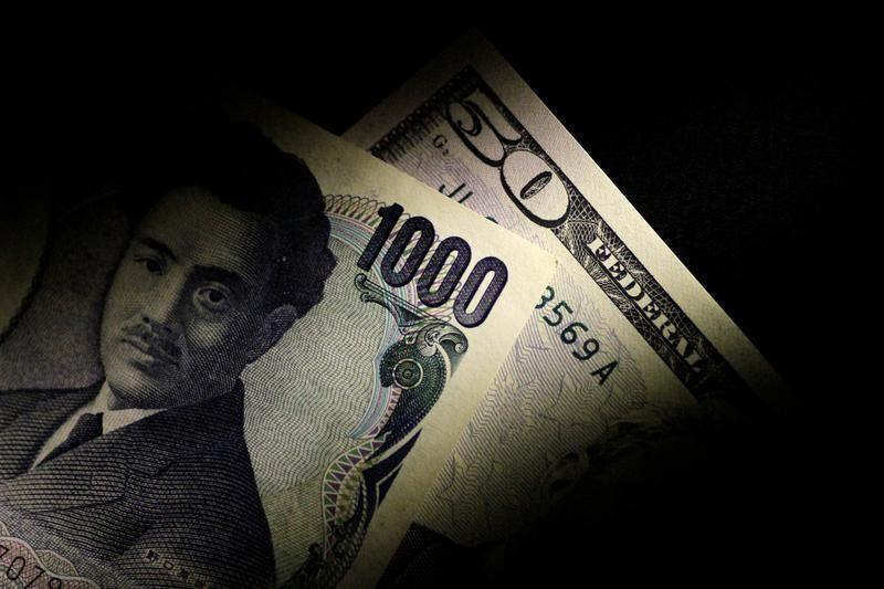 Dollar slips vs yen, dented by doubts over U.S. policy agenda
