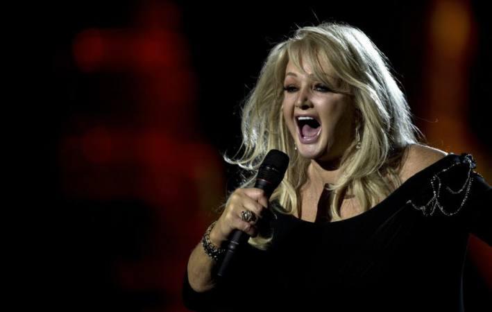 Bonnie Tyler cantará clásico tema 'Total Eclipse' durante el eclipse solar