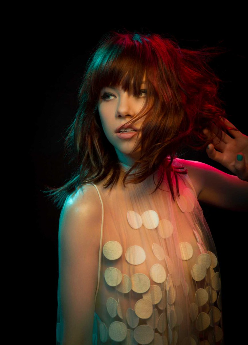 Carly Rae Jepsen to open Katy Perry's Houston show