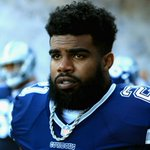 Dallas Cowboys News: With Ezekiel Elliott Off The Board, New NFL Rushing Title Favorite Emerges