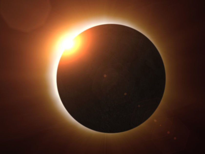 The countdown to the eclipse is on and health care providers are ready