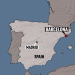 Spanish police confirm 4 suspects killed in separate alleged terror plot south of Barcelona