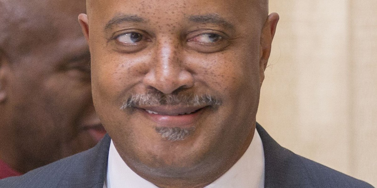 Attorney General Curtis Hill catches heat for spending on new van, office renovations