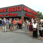 Jethro's Opens New Restaurant in Ames as Largest Sports Bar in Big12 Conference