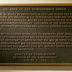 Dallas lawmaker fights to remove Confederate plaque at state Capitol
