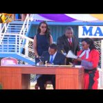 Machakos Governor Mutua, Mandera's Ali Roba sworn in for a 2nd term