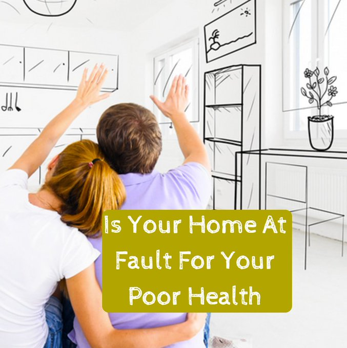 Carpets, furniture, bedding and things around the house, can be dangerous to our health...  https://t.co/FlTTtCQL8D https://t.co/ZkdUxGUUKP