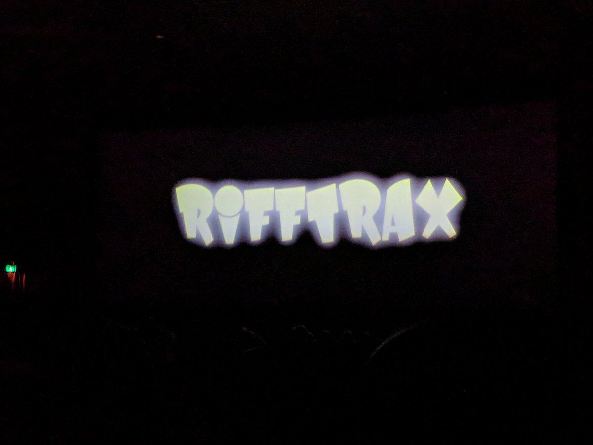 #RiffTraxLive