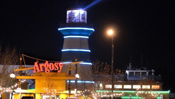 Parent company of former Argosy casino owner added to lawsuit
