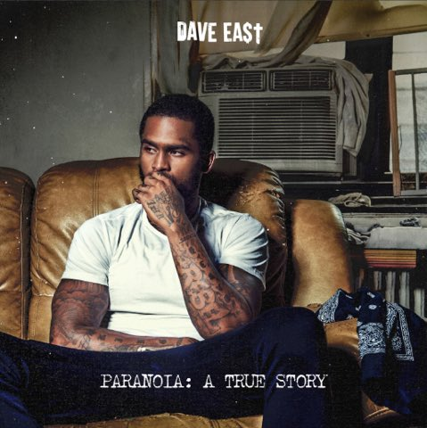 Stream @DaveEast's #PARANOIAatruestory feat. @Nas, @Jeezy, @wizkhalifa: https://t.co/maxRTZBC91 https://t.co/FI0MS58Fvp