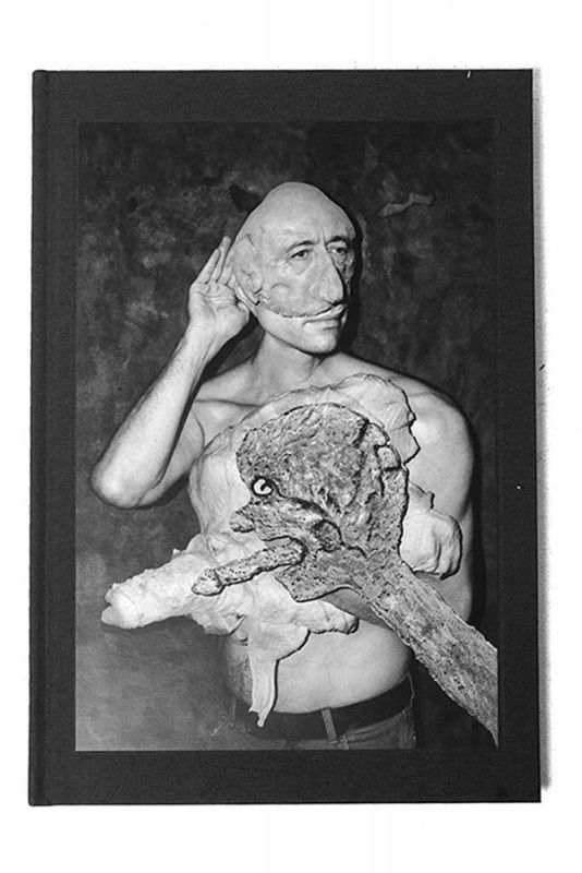 【NO JOKE】写真家ロジャー・バレンと、デジタル加工による前代未聞の人体フォトコラージュ作品で話題を呼ぶ写真家、アス