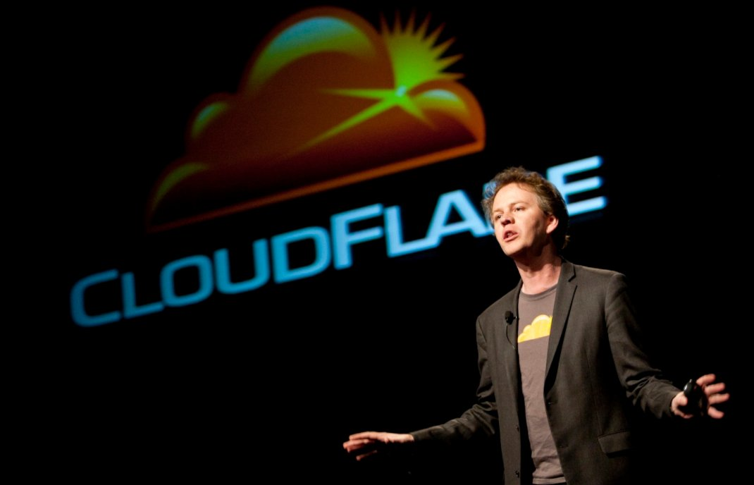test Twitter Media - Cloudflare CEO calls for a system to regulate hateful internet content https://t.co/1sz8aicvLQ https://t.co/YGB6Ghjm61