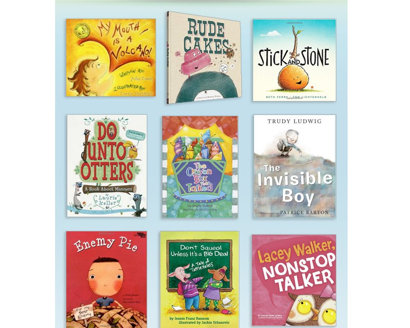 test Twitter Media - 15 Must-Have Picture Books for Teaching Social-Emotional Skills: #SEL https://t.co/SQsW03Pqqy https://t.co/mknTjDjUQj