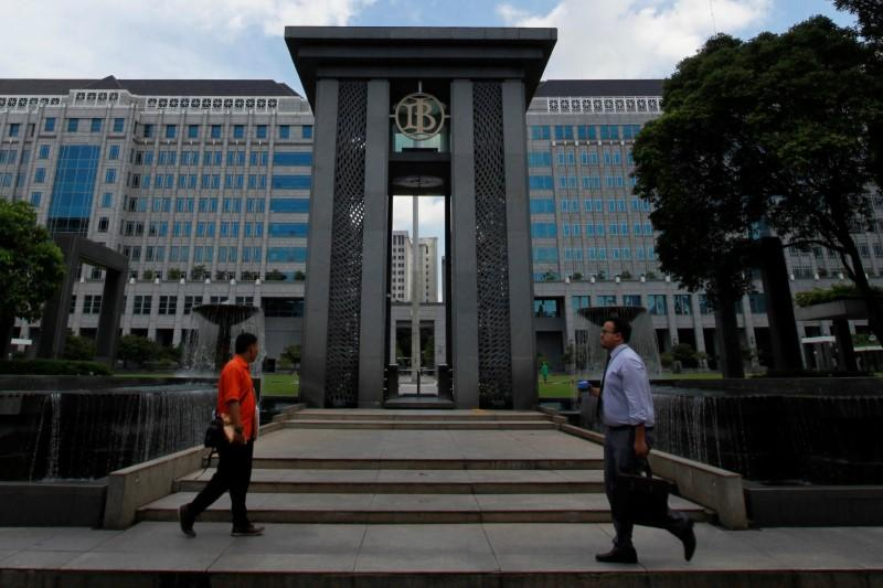 Indonesia's central bank seen holding key rate despite weak consumption