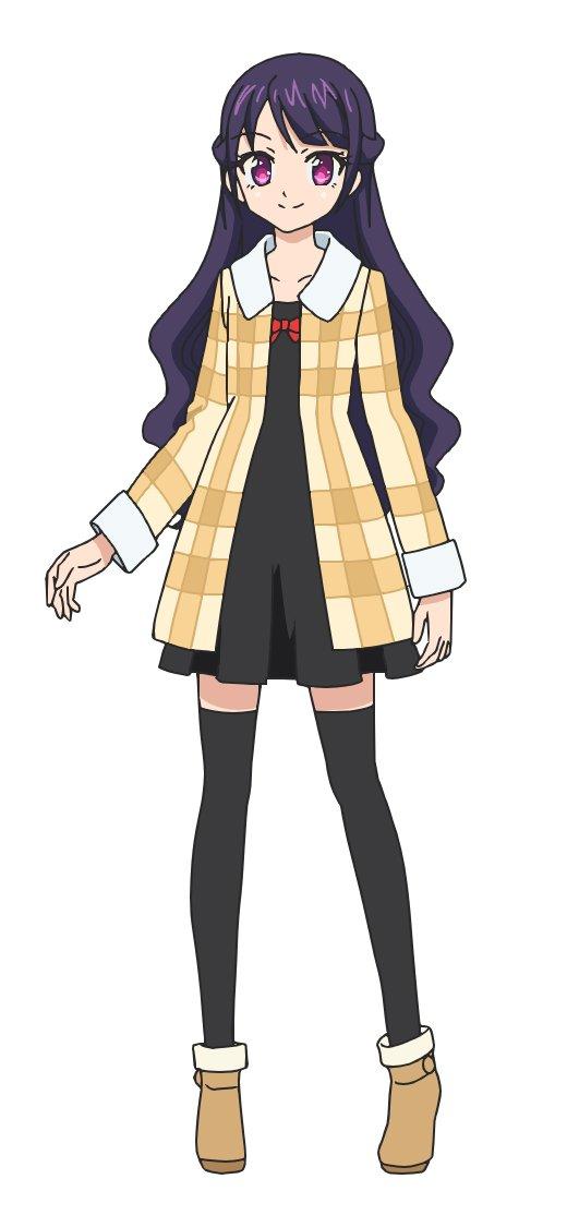 さらに、前々からアニメの中で存在を匂わせていた伝説の神アイドルチーム「セインツ」のメンバー「みあ」(CV:大久保瑠美さん