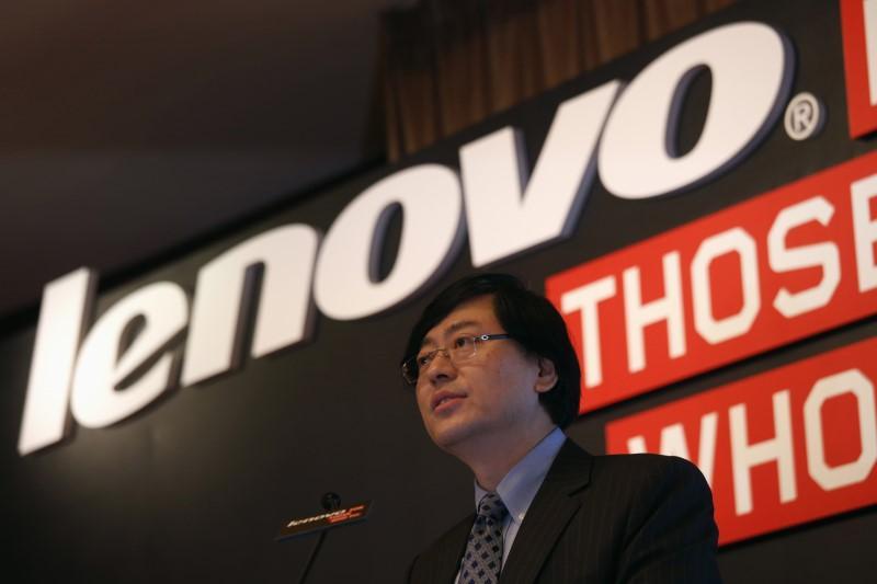 Lenovo says more confident it can achieve mobile turnaround goal https://t.co/fXmNEeL0k2 https://t.co/QG1zbg1V3X