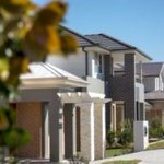 Homebuilder AVJennings blames rain for profit slump but Sydney, Melbourne housing demand remains strong
