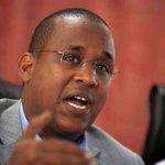 Balambala MP-elect praises predecessor