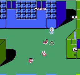 ファミコンのドラえもん何か色んなジャンルのゲームごちゃ混ぜにした微妙なゲーム難しくてクリアできなかったのでムキになって遊
