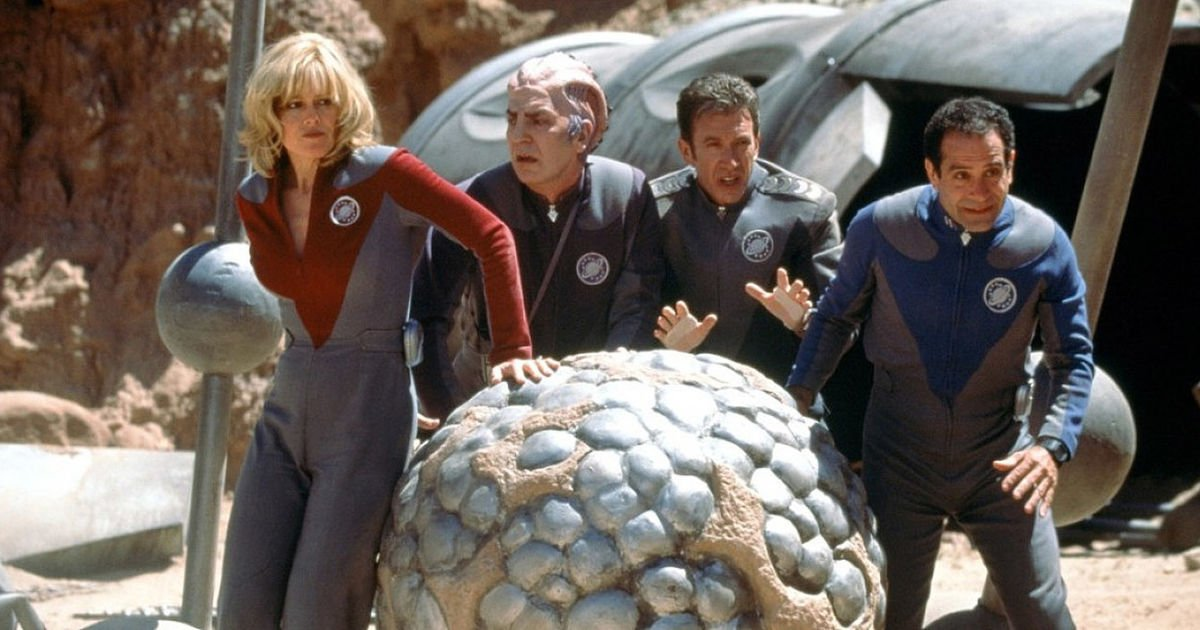 test Twitter Media - 'Galaxy Quest' Amazon TV series back on with a new writer https://t.co/B8heHU3Lnw https://t.co/c5qlLeN6z5