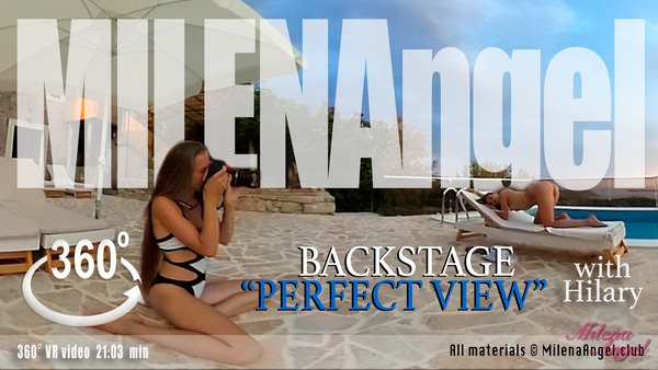 TODAY's UPDATE: #VR backstage video! Check it out! https://t.co/orW1Vr9kP4 https://t.co/T1PCoxJaLo