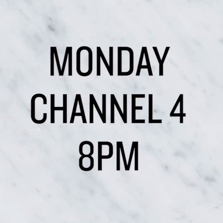 Eeek, not long to go now... #QuickAndEasyFood Monday @Channel4 8pm https://t.co/WIGRRhwLKx https://t.co/gozUJSjMIF
