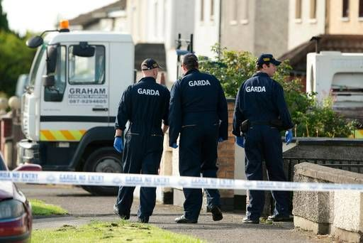Ballymun murders: Tracker placed on car of Derek Devoy days before murder of his sister and friend