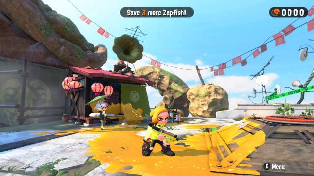 July 2017 NPD: Splatoon 2 paints a pretty picture for Nintendo