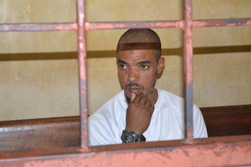 Terror suspect Jermaine Grant now implicates co-accused