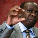 Former NACADA Chairman, John Mututho, Sues Safaricom, WhatsApp and Google for Defamation