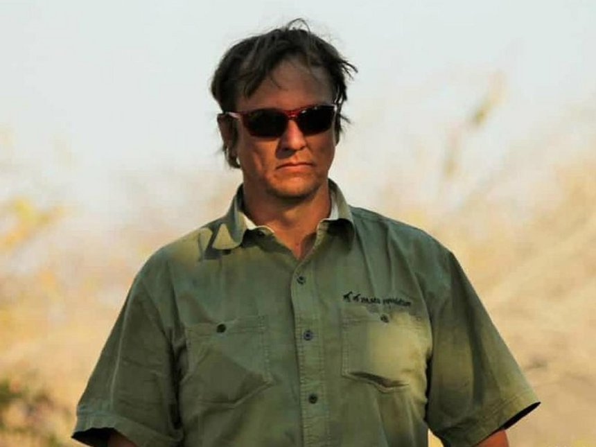 Anti-poaching activist Wayne Lotter shot dead in Tanzania, motive unclear