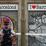 16 dead, scores injured in Spain terror attacks