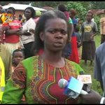A suspected robber killed by angry mob in Kakamega