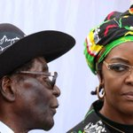 Zimbabwe's first lady set to get diplomatic immunity over 'whipping' of model