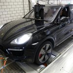 Swiss road agency bans new Porsche Cayenne registrations
