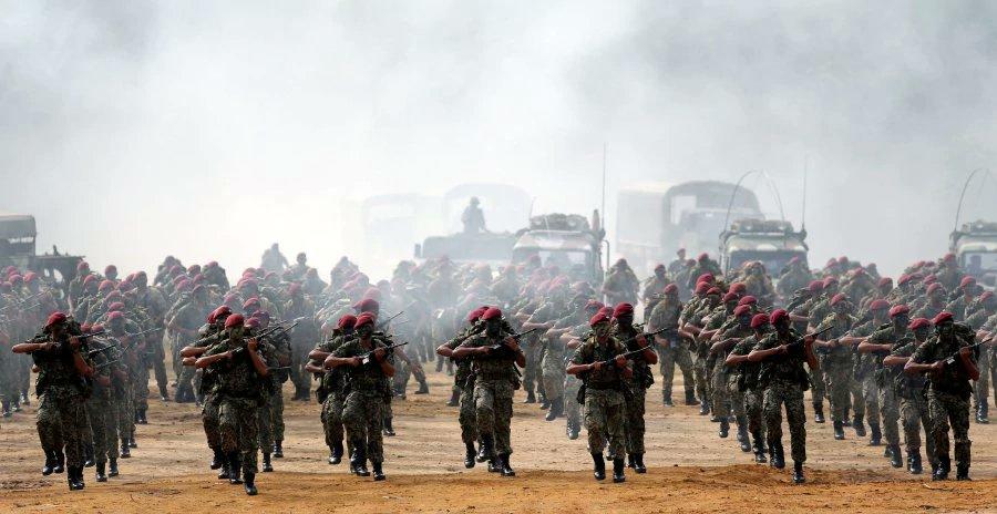 Govt mulls military camp along Kelantan-Thai border