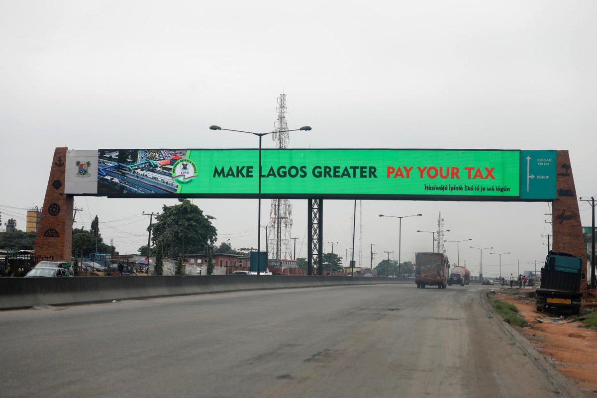 Is Nigeria's megacity Lagos really the worst city to live in, besides Damascus in Syria?