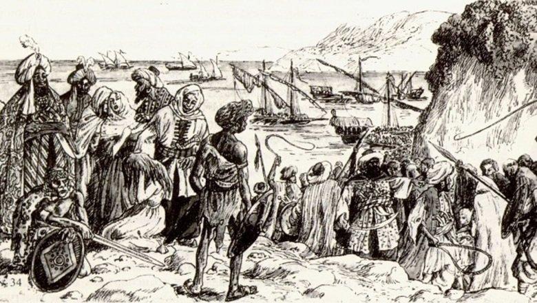 ярмарка рабынь год 2 № 883997 без смс