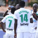 Mathare United young star set sight on KPL prize