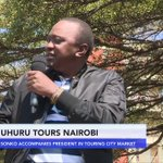 UHURU TOURS NAIROBI