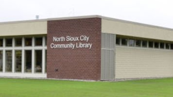 Sunday lake walk set to aid North Sioux City Library