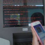 Ukraine central bank warns of new cyber-attack risk