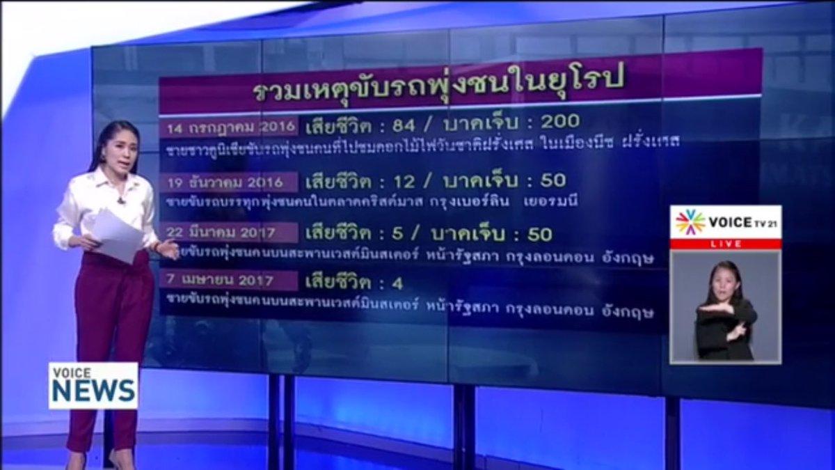 #VoiceTV21