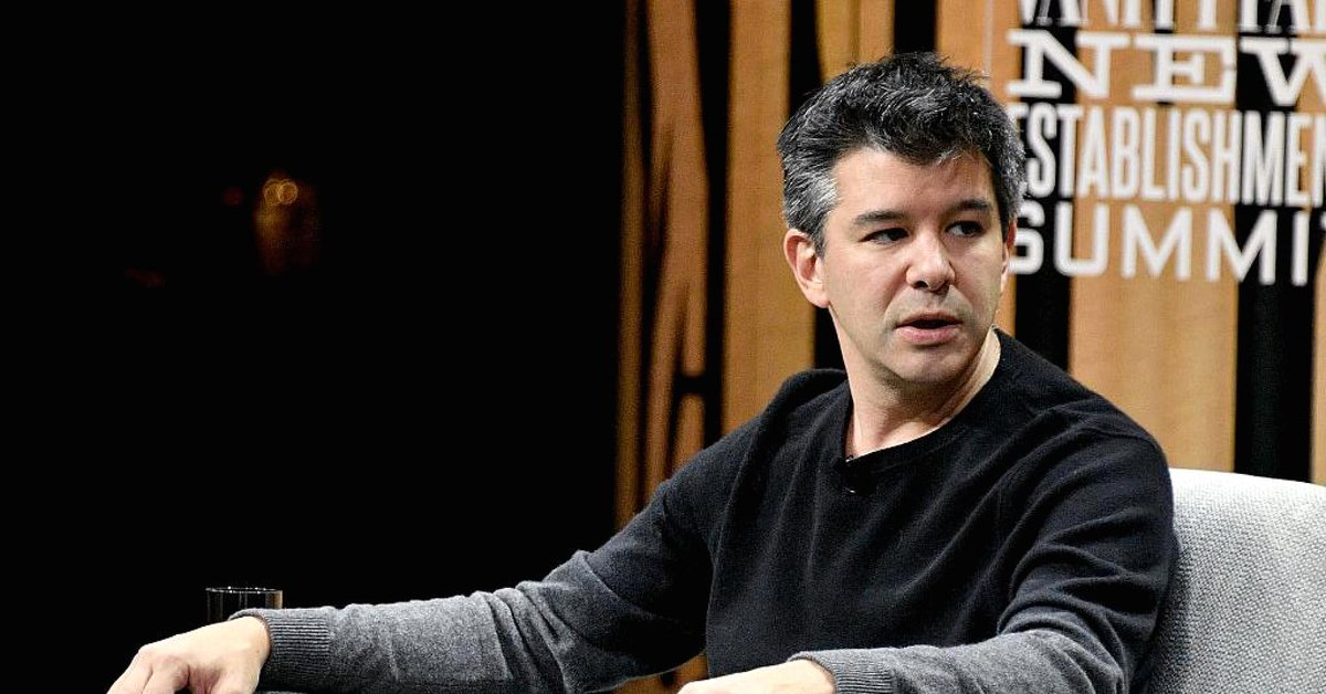Ousted Uber CEO Kalanick: Investor lawsuit a 'public and personal attack'