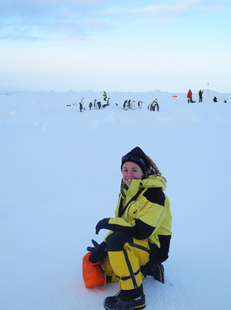Ecosystems expert to compile collective climate change knowledge