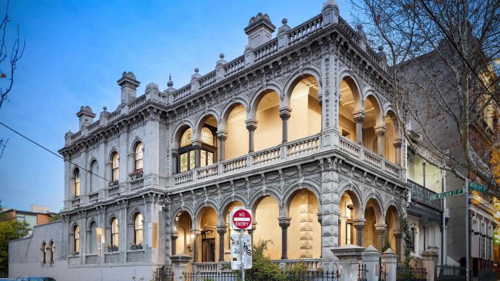 Fitzroy looker attracts overseas buyer after auction