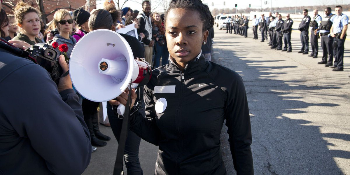 The powerful 'Whose Streets?' documentary comes to Cinema Detroit