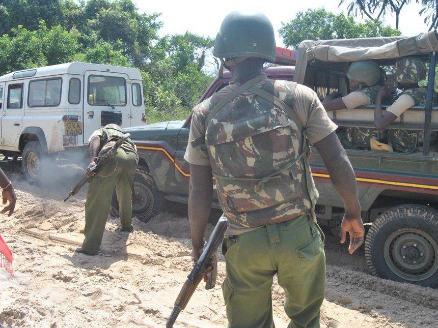 Three dead after al Shabaab attack in Lamu