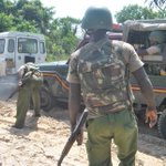 Three dead after al Shabaab attack in Lamu